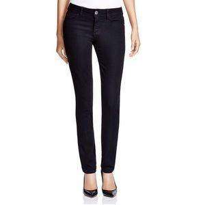 DL1961 Florence Instasculpt Skinny Jeans in Riker
